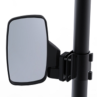 "Sideview UTV Mirrors (pair) 1.75"" Steel Clamp"